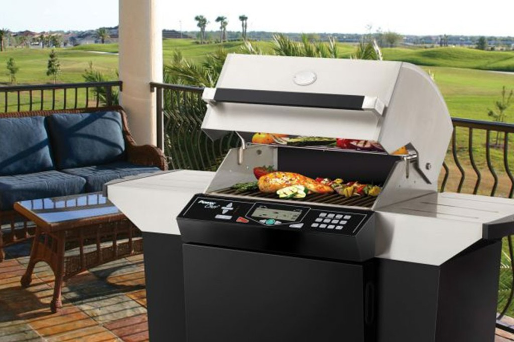 Barbecue electrique top 10 - Comment nettoyer une grille de barbecue rouillee ...