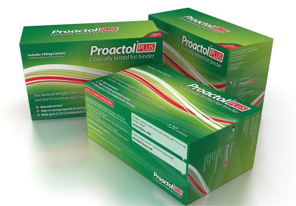 Proactol xs coupon code